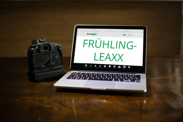 FRÜHLINGS-LEAXX