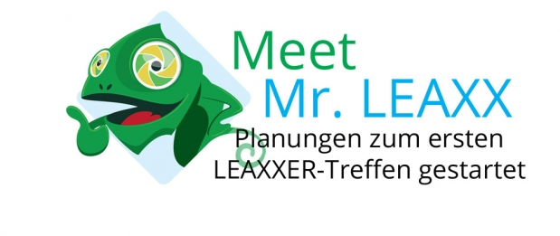 Meet Mr. LEAXX