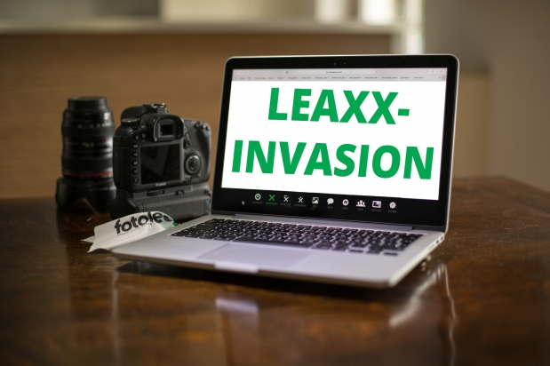 LEAXX-INVASION