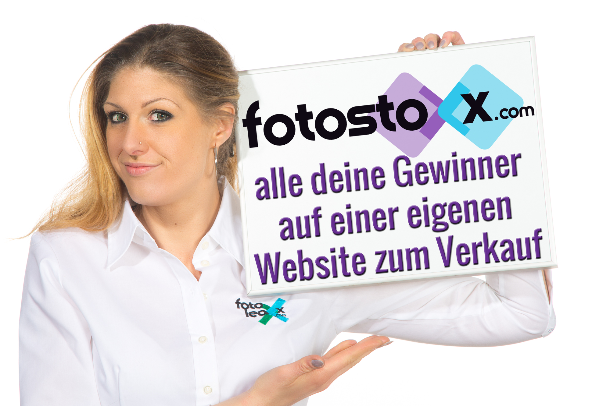 ...fotostoxx.com - MEINE GEWINNER AUF EINER EIGENEN WEBSITE...