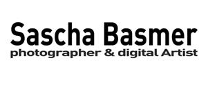 Sascha Basmer photographer & digita